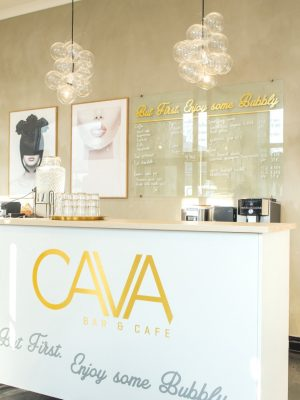 Luovatoimisto Mila cava hair & make-up